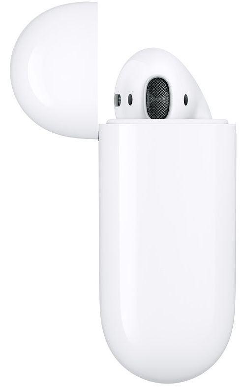 Apple airpods 2 boitier de charge ecouteurs sans fil true wirele 3