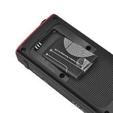 Avantree radio fm lecteur audio micro sd 9