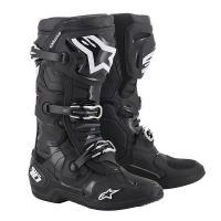 Bottes motocross alpinestars tech 10 2 black al2010019 10