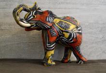 Bougie artisanales elephant 2