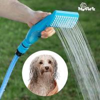 Cepillo manguera para mascotas my pet brush 2