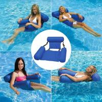 Chaise gonflabe 1