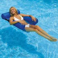 Chaise gonflabe