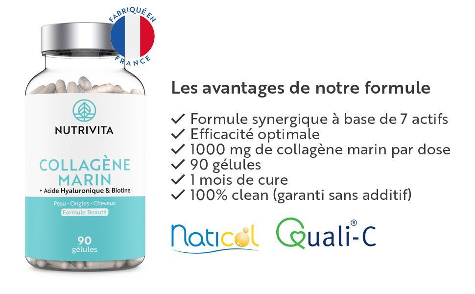 Collagene marin info 1