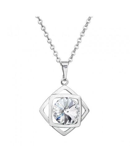 Collier fabos crystal from swarovski 2