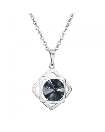 Collier fabos crystal from swarovski 3