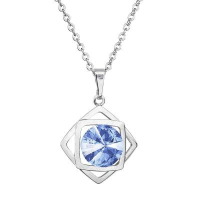 Collier fabos crystal from swarovski