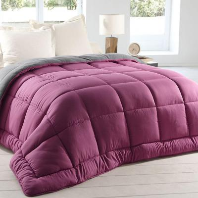 Couette lilas