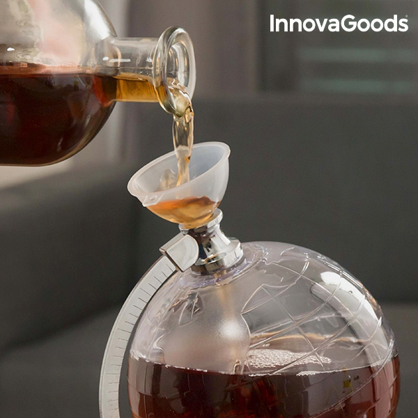 Distributeur de boissons globe innovagoods4