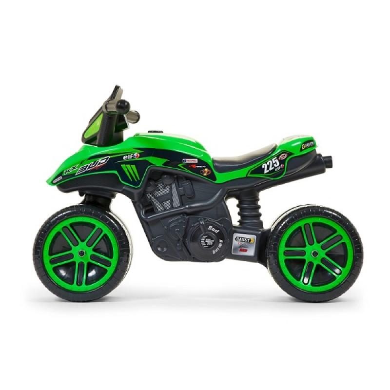 Draisienne moto 502 kx team bud racing 2 5 ans 4