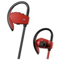 Ecouteurs de sport avec microphone energy sistem sport 1 bluetooth rouge2