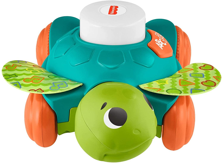 Fisher price linkimals manu la tortue 5