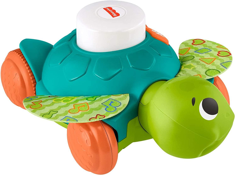 Fisher price linkimals manu la tortue 6