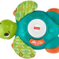 Fisher price linkimals manu la tortue