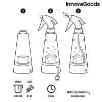 Generateur de desinfection 9