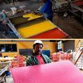 Image fabrication bougie kandhela 3