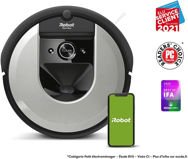 Irobot roomba i7156 1