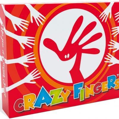 Jeu crazy fingers 1