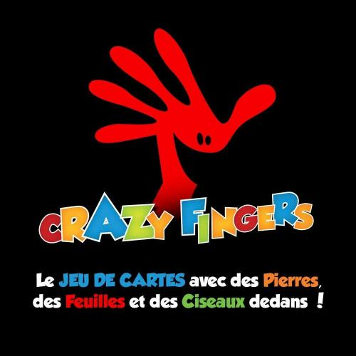 Jeu crazy fingers 2