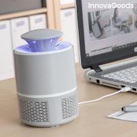 Lampe moustique innovagoods 1