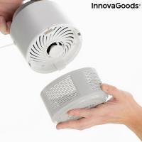 Lampe moustique innovagoods 3