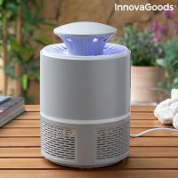 Lampe moustique innovagoods 6