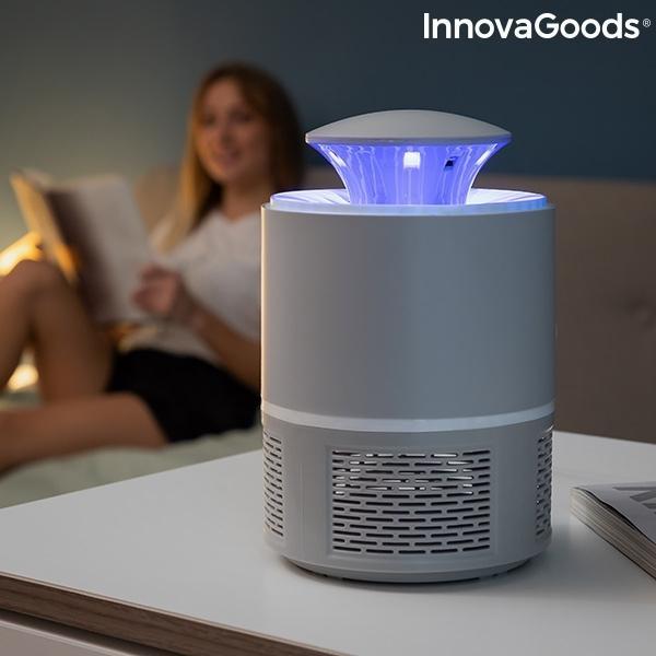 Lampe moustique innovagoods