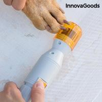 Lima de unas electrica para mascotas innovagoods 1