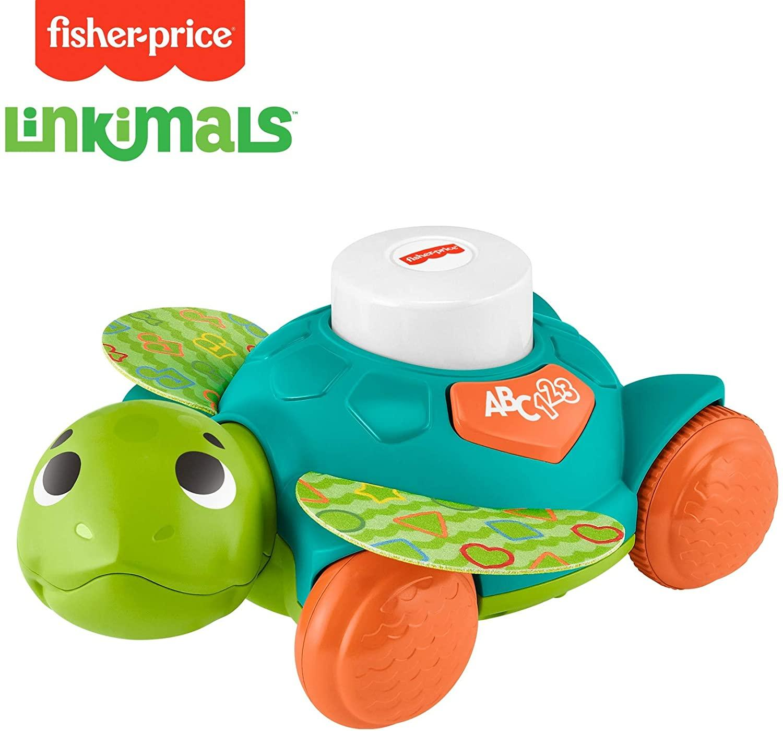 Linkimals louison le herisson jouet interactif 7