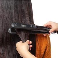 Lisseur a vapeur pour cheveux megafive 6