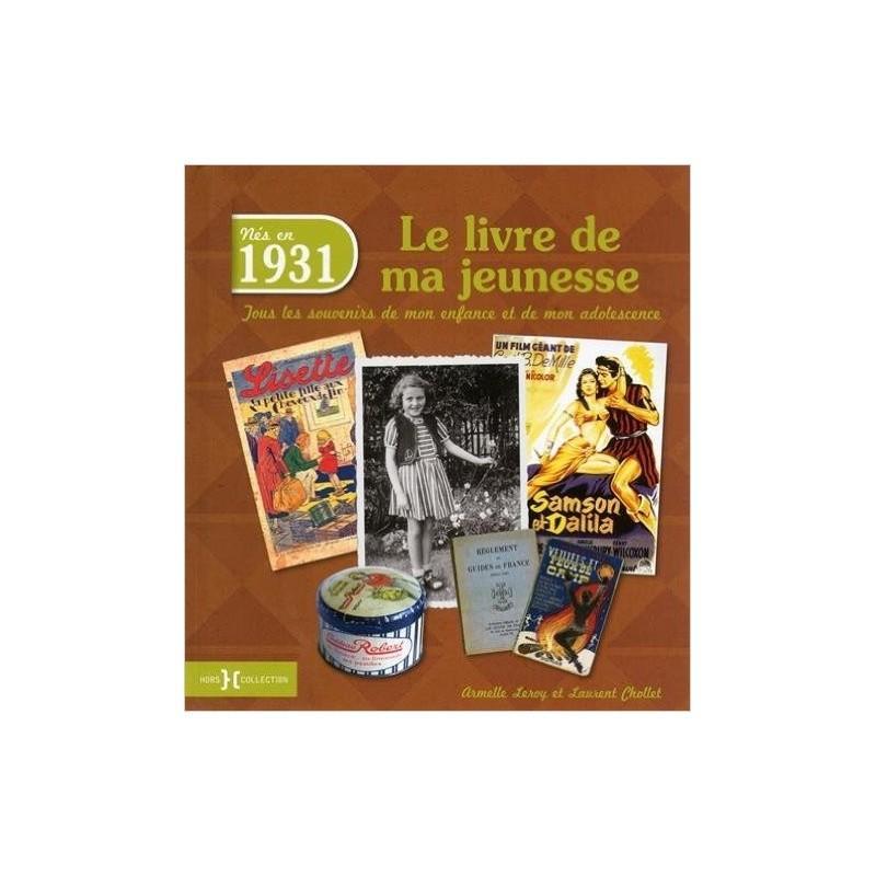 Livre jeunesse 1931