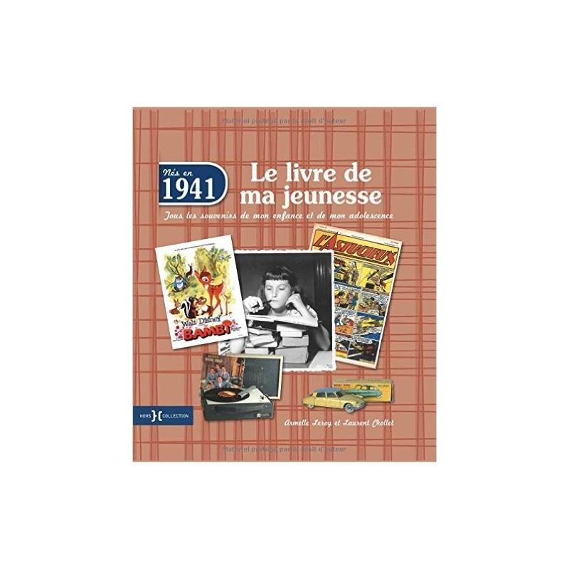 Livre jeunesse 1941