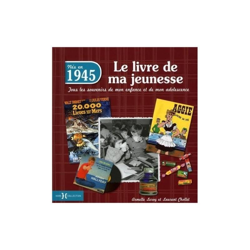 Livre jeunesse 1945