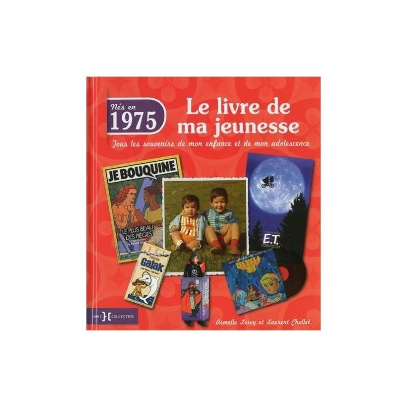 Livre jeunesse 1975