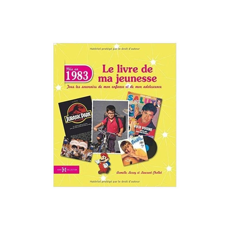 Livre jeunesse 1983