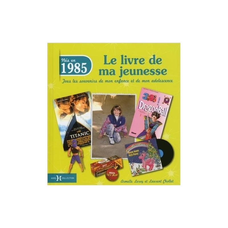 Livre jeunesse 1985