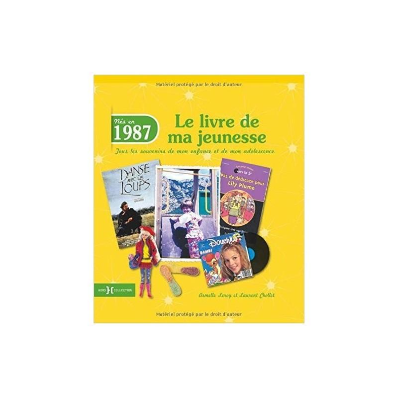 Livre jeunesse 1987