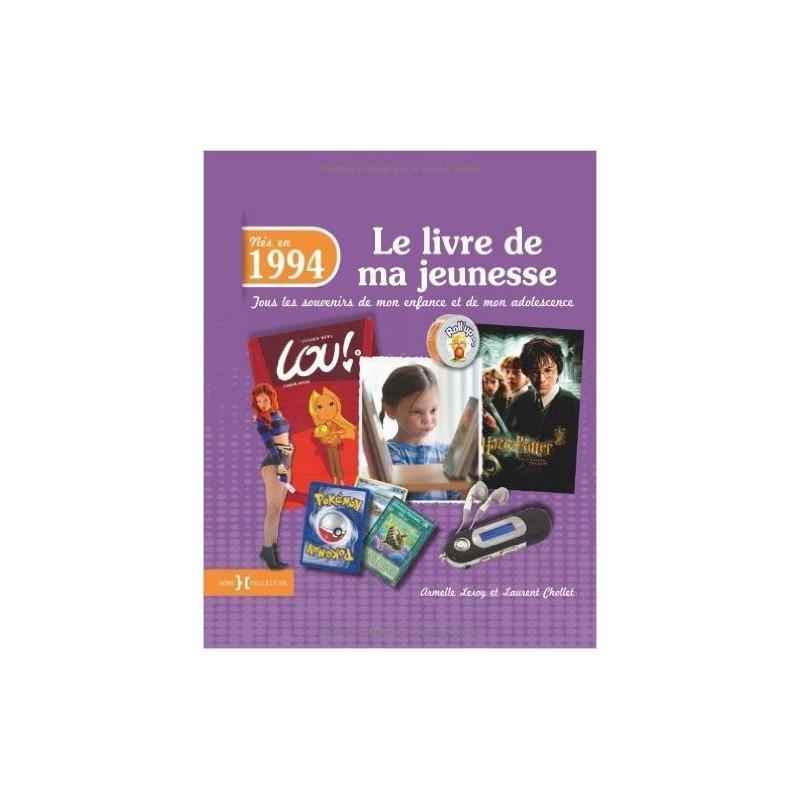 Livre jeunesse 1994