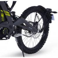 Moto electrique sur ron light bee noir 5