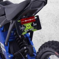 Moto electrique sur ron youth enfant 3