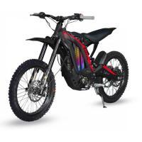 Moto electrique sur ron youth enfant