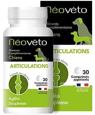 Neoveto articulations 30 comprimes