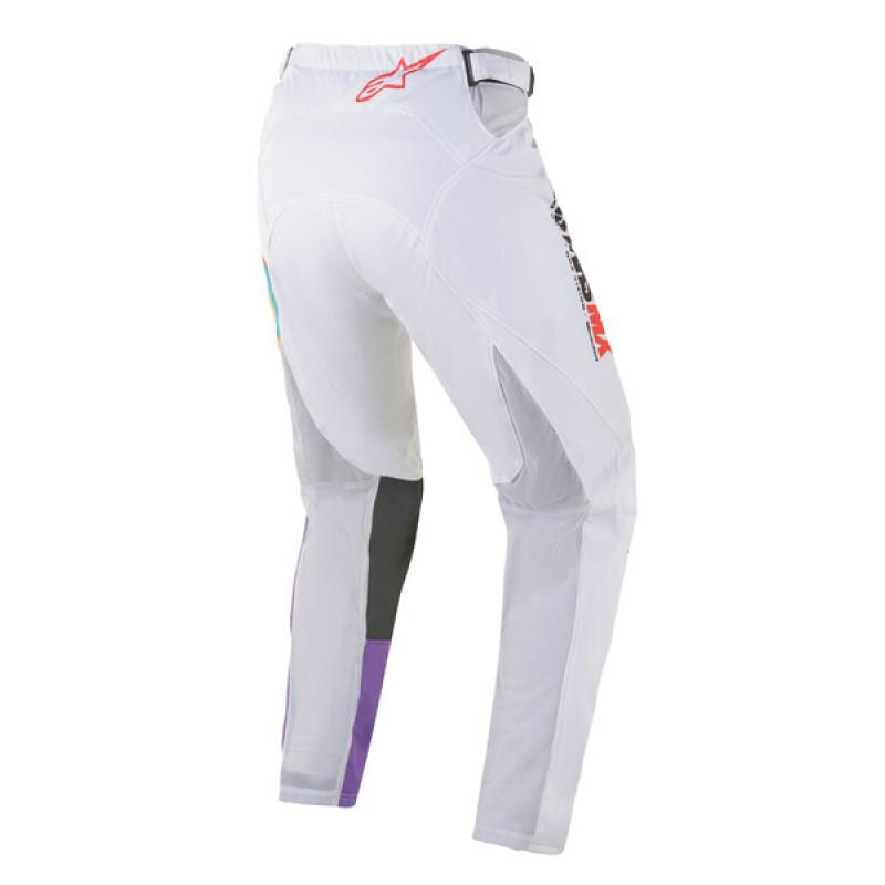 Pantalon alpinestar muticolor 1