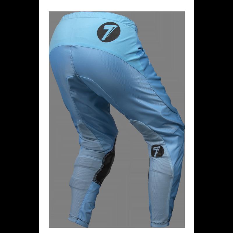 Pantalon seven annex exo blue 2