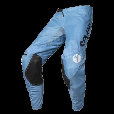 Pantalon seven annex exo blue