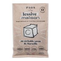 Paos sachet de lessive maison 60g 1