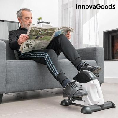 Pedaleur de fitness innovagoods 5