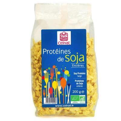 Proteine de soja