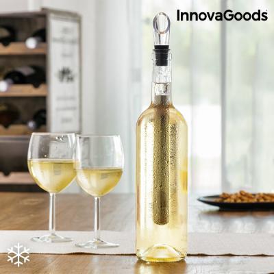 Rafraichisseur de vin avec aerateur innovagoods