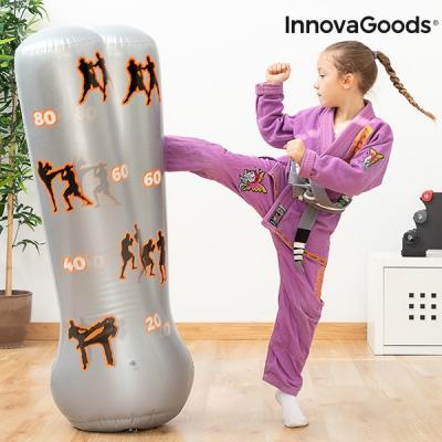 Sac de boxe gonflable pour enfants innovagoods 95385